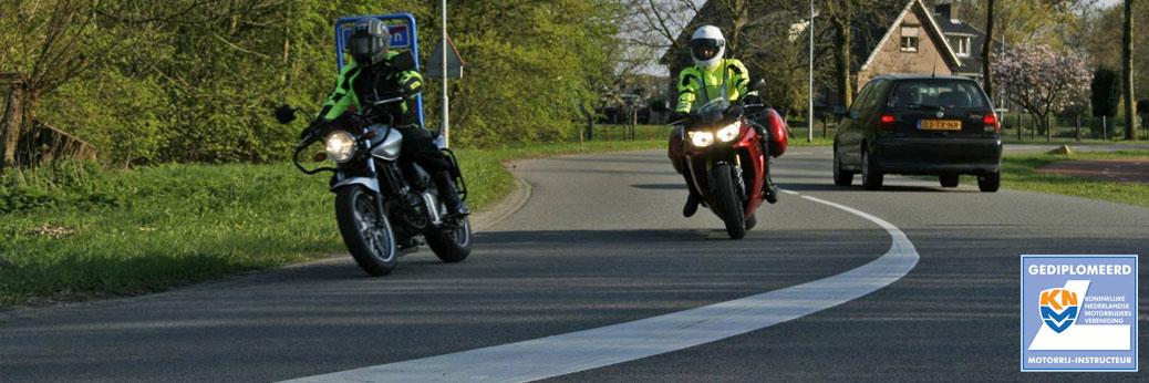 Regionale Motorvaardigheids Training