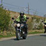 Motorrijschool Arnhem